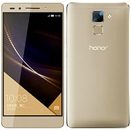 Honor 7 Premium Gold Dual SIM