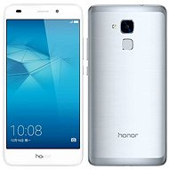 Honor 7 Lite Silver - Handy