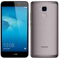 Honor 7 Lite Grau