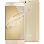 Honor 8 Premium Gold - Mobile Phone