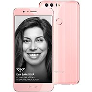 Honor 8 Premium Pink - Handy