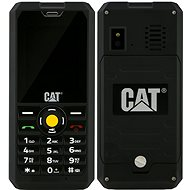 Caterpillar CAT B30 Black Dual SIM - Mobile Phone
