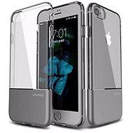 USAMS pro iPhone 7 grey - Pouzdro na mobilní telefon