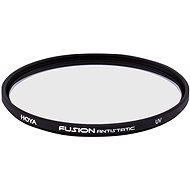 HOYA 72mm FUSION Antistatic - UV filtr