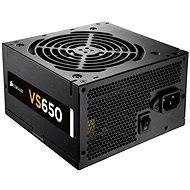 Corsair VS650 - PC-Netzteil