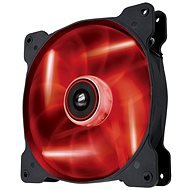 Corsair SP140 red LED 2pcs - Fan