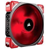 Corsair ML120 PRO LED červená