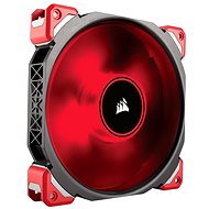 Corsair ML140 PRO LED Red - Fan