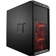 Corsair 230T Graphite Series black