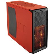 Corsair 230T Graphite Series orange