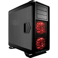 Corsair 760T Graphite Series Black