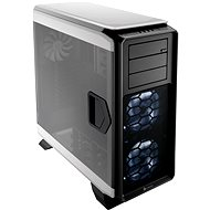Corsair 760T Graphite Series White
