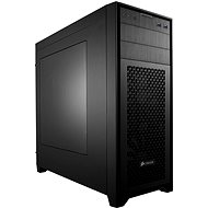 Corsair 450D Obsidian Series Black With Transparent Side Window