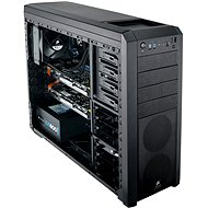 Corsair 500R Carbide Series Black - PC Case