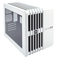 Corsair Air 240 Carbide Series weiß - PC-Gehäuse