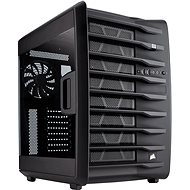 Corsair Air 740 High-Airflow Schwarz - PC-Gehäuse