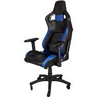 Corsair T1 Race černo-modré - Gaming Stühle