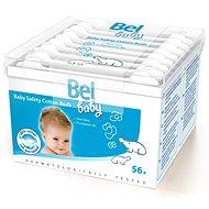 BEL Baby Dětské vatové tyčinky (56 ks)