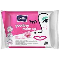 Bella Make-up kosmetické ubrousky (20 ks)