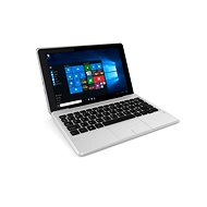 VisionBook 9Wi Pro+ abnehmbare Tastatur GB/US-Layout - Tablet PC