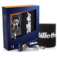 Gillette Fusion ProGlide Manual + towel Cartridge