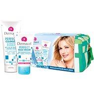 Dermacol PERFECT Intenzivní hydratace pleti - kosmetická taška