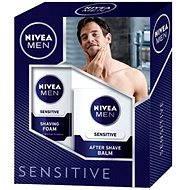 NIVEA MEN kazeta Sensitive Balm