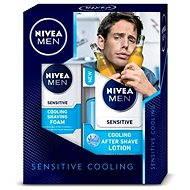 NIVEA MEN kazeta Sensitive Cooling Lotion