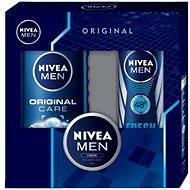 NIVEA MEN kazeta Original Care & Creme