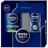NIVEA MEN kazeta Energy & Creme