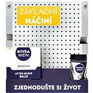 NIVEA MEN cartridge Sensitive Tool Box