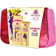Dermatol ENJA series Firming Body - Cosmetic Bag
