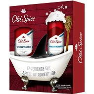 Old Spice Whitewater kis kazetta