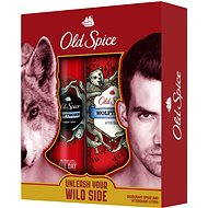 Old Spice WolfThorn kis kazetta