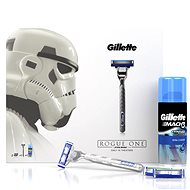 Gillette Mach3 Turbo - Star Wars Edition