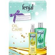 Fenjal Oil Set - Make-up-Palette