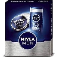 NIVEA Men Creme dárkové balení univerzální péče pro muže - Geschenkset
