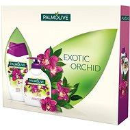 PALMOLIVE Naturals Orchid - Dárková sada