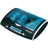 VOLTCRAFT P-600 LCD - Töltő