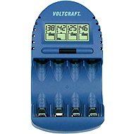 Voltcraft BC-500 - Nabíječka