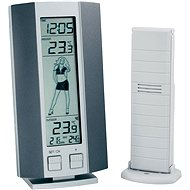 CONRAD WS 9750-IT - Meteostanice