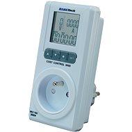 BaseTech Cost Control 3000 CZ - Měřič spotřeby
