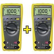 FLUKE-179 EGFID / TWIN 2 ks - Multimeter