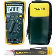 Fluke 115 + Fluke LVD2 a Fluke C90