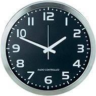 Conrad DCF nástenné hodiny 40cm 640223