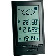 TFA 35,1122 Modus plus - Wetterstation