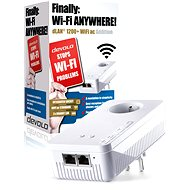 Devolo dLAN 1200+ WiFi ac - Powerline