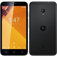Vodafone Smart turbo 7 Dark Grey - Mobilní telefon