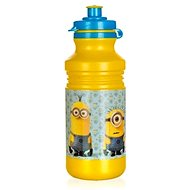 Drink bottle Minions