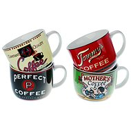BANQUET Retro Coffee assorted A02745